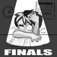 Finally Finals... by Phil-Sanchez