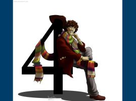 FOURTH DOCTOR by ChikKV