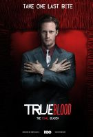 True Blood - The Final Season Poster (Eric) by emreunayli