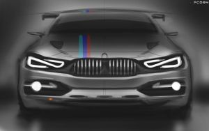 BMW idea by FCD94