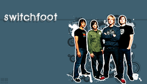 Switchfoot Desktop by muzique