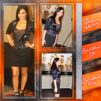 Photopack 1726 - Demi Lovato by BestPhotopacksEverr