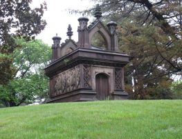 Green-Wood cemetery 20 by jswis
