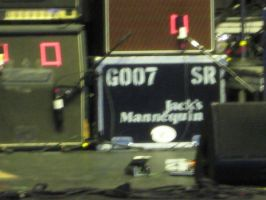 Jack's Mannequin by equinexpictures