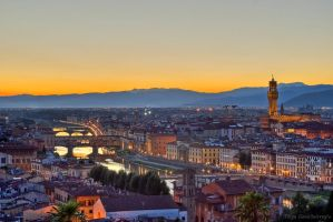 florence _ 3 by tolgag