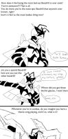 Kamina Q and A by kiahl
