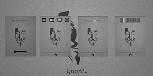 GrayPDroid by Klaus83