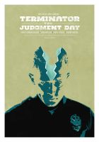 Terminator 2: Judgment Day by JohnnyMex