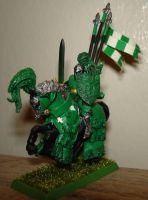 The Green Knight by sc4mp1