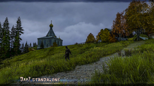 DayZ Standalone Wallpaper 2014 76 by PeriodsofLife
