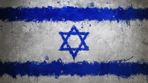 Israel -Mgn Flag Collection 2013 by GaryckArntzen