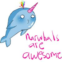 Narwhal by torchicked