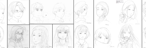 Hetalia Quilt Pt 1 and 2 by sweetsnow73