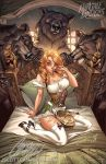 Goldilocks and the 3 BEARS by J-Scott-Campbell