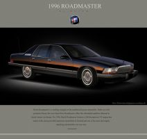 Roadmaster_01 by Schaefft