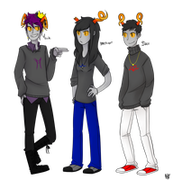 Trollsonas by RoyalVictory