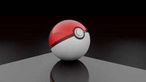 Poke`ball by MHalse