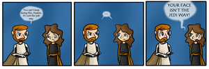 Not the Jedi Way by Oranges-and-Pears