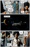 Aliens: Defiance sneak peek! by T-RexJones