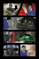 Two Graves Pg2 by JOEYDES