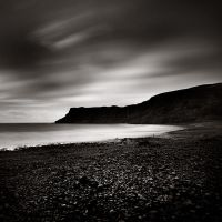Talisker Bay by xavierrey
