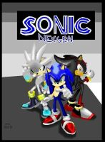 sonic 2006 finished truth by shadmart