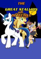 The Great Stallion Detective by alerkina2