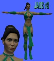 Jade Mix V2 by icemember
