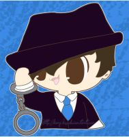 White collar by kimy-kiss