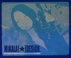.:Mikala Design: Joia:. by KawaiiDesign