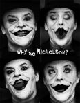 Why So Nicholson? by istntome
