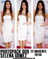 Photopack N9 Selena gomez by CelebrityPhotopacks