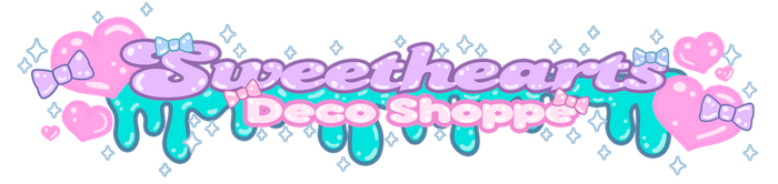 Sweethearts Deco Shoppe by MissJediflip