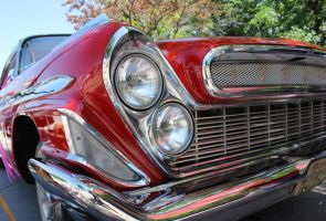 1961 DeSoto by finhead4ever