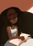 Connie 051915 by Illzie