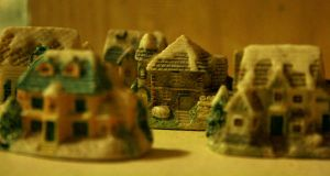 houses by SStocker