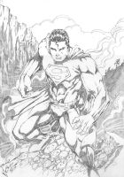 _Superman by JardelCruz