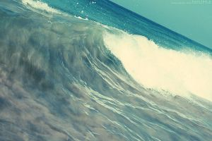 Into The Ocean by Paulinaz
