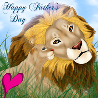 .:.Happy Father's Day.:. by FireSkip