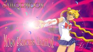 Sailor Moon Noir style by Fighter4luv