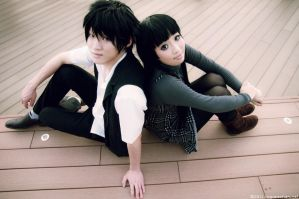 Kimi ni Todoke : With you by naokunn