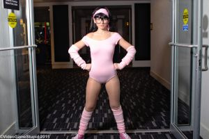 Katsucon 2015 - Buttloose(PS) 02 by VideoGameStupid