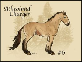 Athroimid Charger Import #6 by ESWard