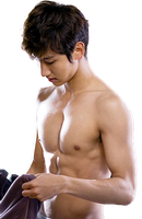 ChangMin render by BiLyBao