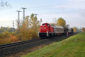 0469 105-8 near Gyorszabadhegy with freight by morpheus880223