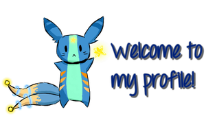 Welcome to my profile! by puffley115