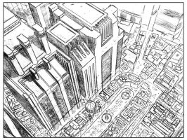 VOID ep01 pg02 pencils by Damjan Stanich by TheVoidZone
