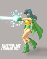 Phantom Lady by jdcunard