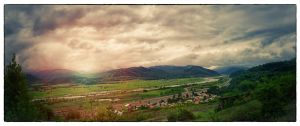 Panorama by danandeh