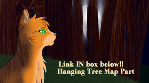 Hanging Tree Map Part by KuraudoKoneko